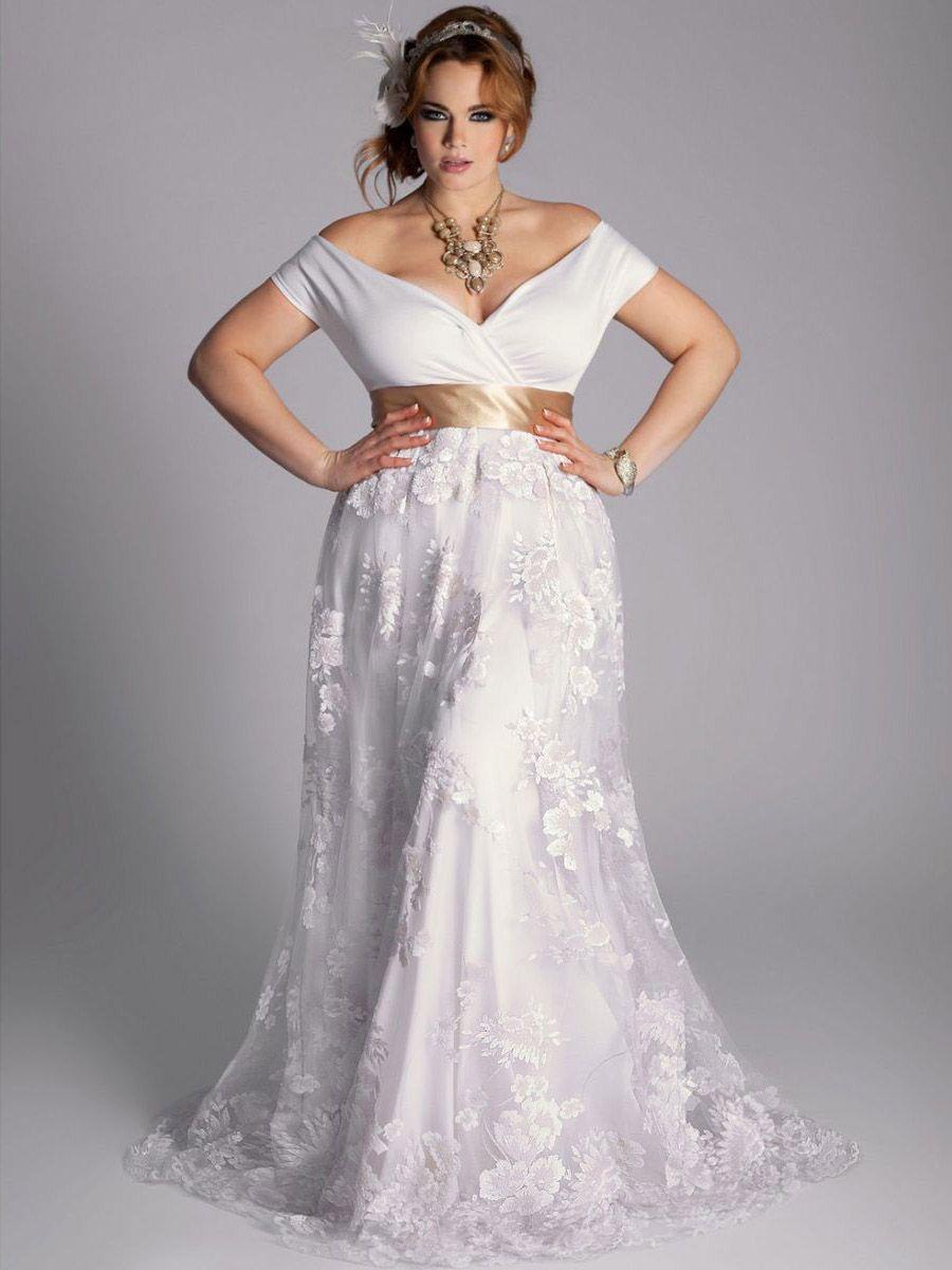 платье толстушек: