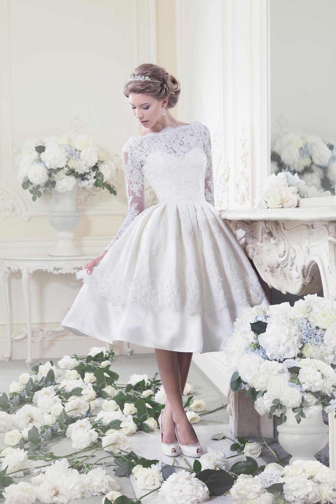 Фото каталог свадебных платьев