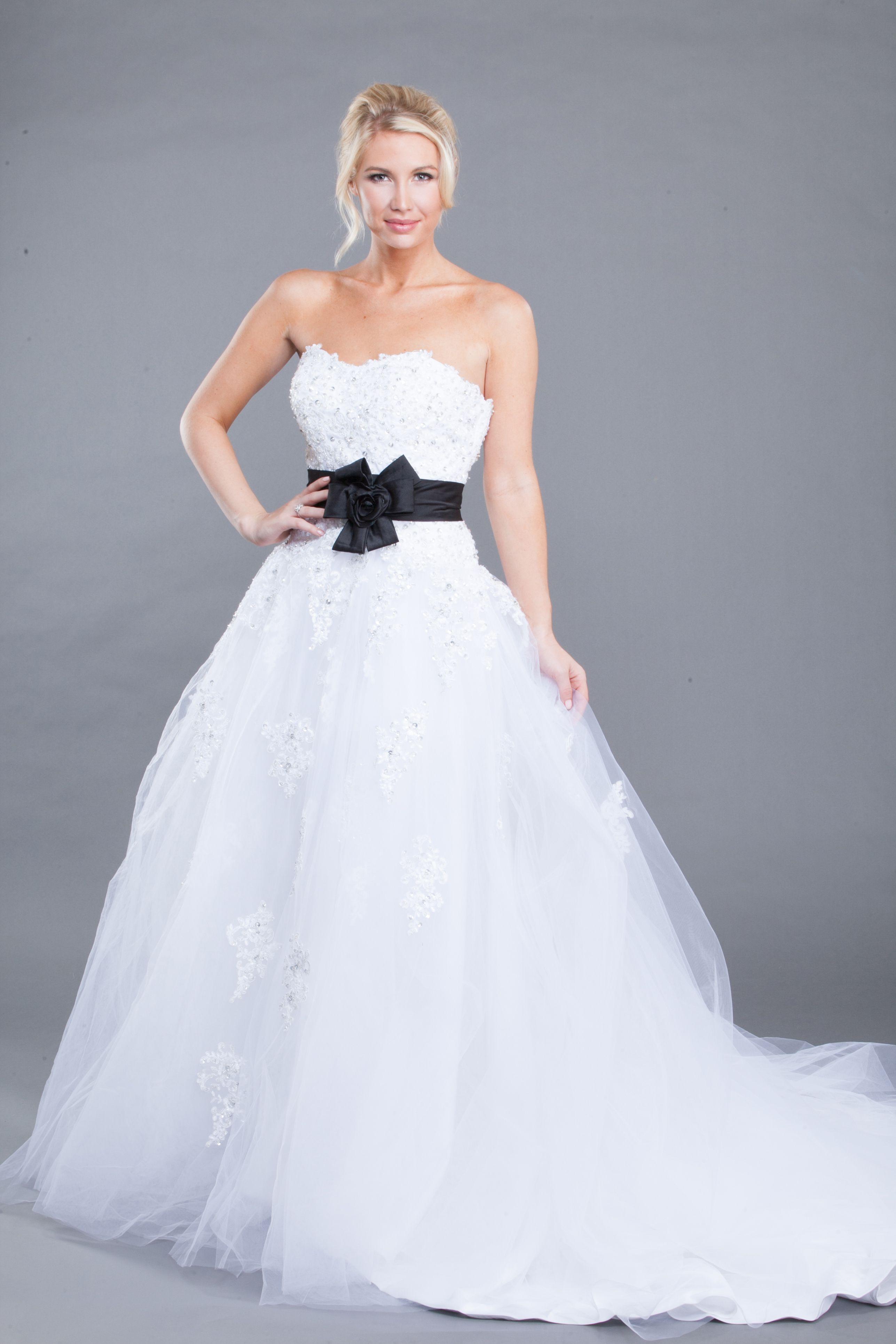 фото свадебных пышных красивых платьев